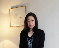Kisako KIMOTO