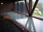 栗駒山荘(内風呂)