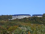 栗駒山荘(外観)
